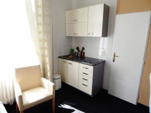 Apartments Ostrava Vítkovice, Ferienwohnungen  Ostrava - big - 9