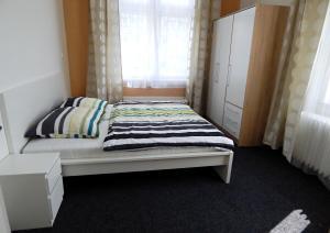 Apartments Ostrava Vítkovice, Ferienwohnungen  Ostrava - big - 8