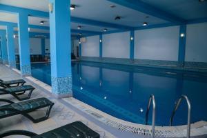 City Mansion ApartHotel, Residence  Baku - big - 29