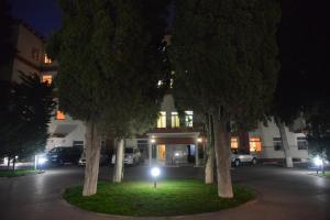 City Mansion ApartHotel, Residence  Baku - big - 23