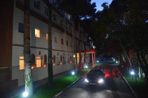 City Mansion ApartHotel, Residence  Baku - big - 22