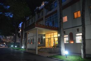 City Mansion ApartHotel, Residence  Baku - big - 1