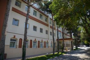 City Mansion ApartHotel, Residence  Baku - big - 21