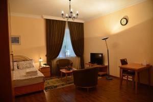 City Mansion ApartHotel, Residence  Baku - big - 5