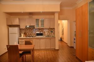 City Mansion ApartHotel, Residence  Baku - big - 4
