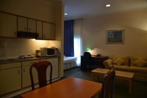 City Mansion ApartHotel, Residence  Baku - big - 2