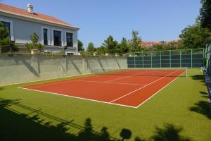 City Mansion ApartHotel, Residence  Baku - big - 24