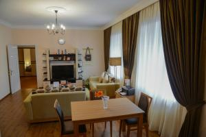 City Mansion ApartHotel, Residence  Baku - big - 14