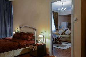 City Mansion ApartHotel, Residence  Baku - big - 13