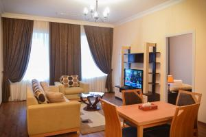 City Mansion ApartHotel, Residence  Baku - big - 12