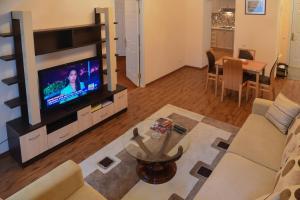 City Mansion ApartHotel, Residence  Baku - big - 11