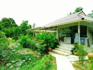 Baan Bua Cottage, Rezorty  Ko Kood - big - 52