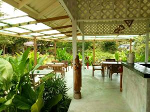 Baan Bua Cottage, Resort  Ko Kood - big - 51