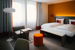 ARCADIA Hotel Amberg