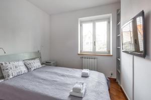CertApart, Ferienwohnungen  Breslau - big - 34
