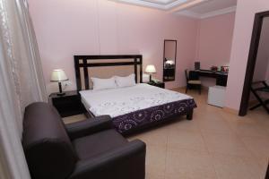 Bravia Hotel Lome, Szállodák  Lomé - big - 18