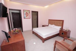 Bravia Hotel Lome, Szállodák  Lomé - big - 17