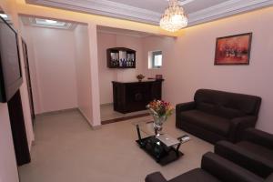 Bravia Hotel Lome, Szállodák  Lomé - big - 14