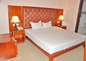 Bravia Hotel Lome, Szállodák  Lomé - big - 11