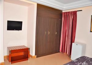 Bravia Hotel Lome, Szállodák  Lomé - big - 10