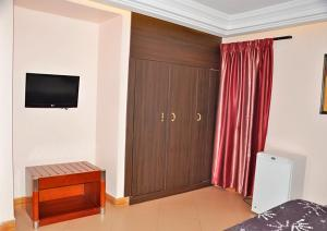 Bravia Hotel Lome, Hotel  Lomé - big - 10