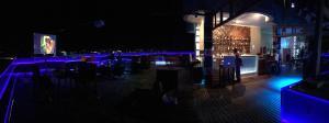 Bravia Hotel Lome, Szállodák  Lomé - big - 20