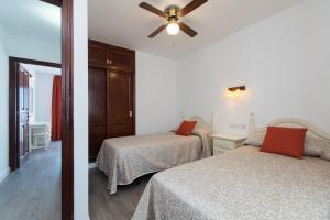 Costa Adeje Garden, Apartmány  Adeje - big - 10