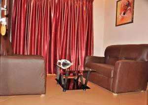 Bravia Hotel Lome, Szállodák  Lomé - big - 21
