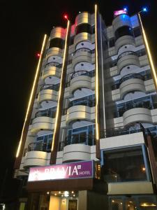 Bravia Hotel Lome, Szállodák  Lomé - big - 22