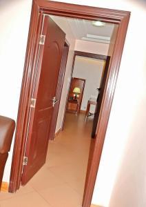 Bravia Hotel Lome, Szállodák  Lomé - big - 9