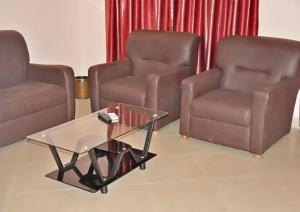 Bravia Hotel Lome, Szállodák  Lomé - big - 7