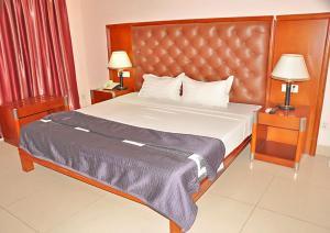 Bravia Hotel Lome, Hotels  Lomé - big - 6