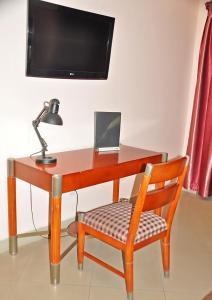 Bravia Hotel Lome, Szállodák  Lomé - big - 5