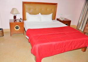 Bravia Hotel Lome, Hotel  Lomé - big - 4