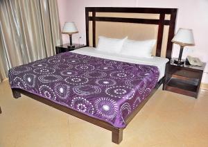 Bravia Hotel Lome, Szállodák  Lomé - big - 3