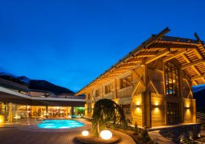 Hotel Plunhof