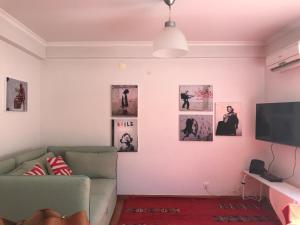 Casa do Patio, Apartments  Lisbon - big - 13