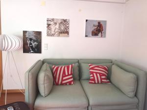 Casa do Patio, Apartments  Lisbon - big - 14