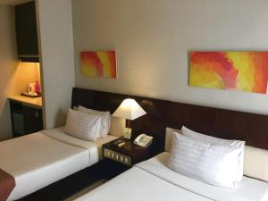 Millenia Suites, Hotely  Manila - big - 9
