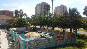South Beach Inn Beach Motel, Motels  South Padre Island - big - 22