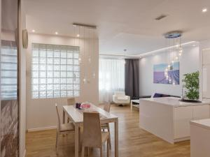 Apartament Aurora, Appartamenti  Cracovia - big - 66