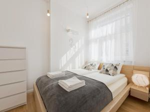 Apartament Aurora, Appartamenti  Cracovia - big - 97