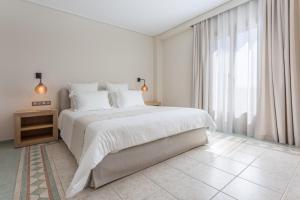 Porto Naxos, Отели  Наксос - big - 20