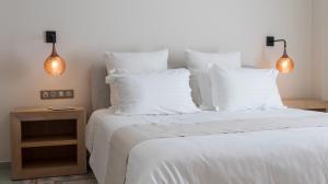 Porto Naxos, Hotely  Naxos Chora - big - 19
