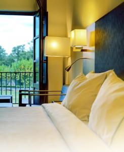Hotel Oca Vila de Allariz, Hotels  Allariz - big - 22