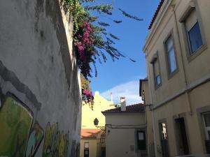 Casa do Patio, Apartments  Lisbon - big - 17