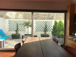 Casa do Patio, Apartments  Lisbon - big - 19