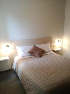 Hotel Doc, Hotels  Nizza Monferrato - big - 17