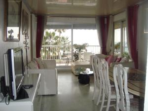 Le Bozca, Апартаменты  Канны - big - 13