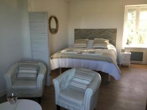 hotels et hbergements saint benot des ondes et alentours
